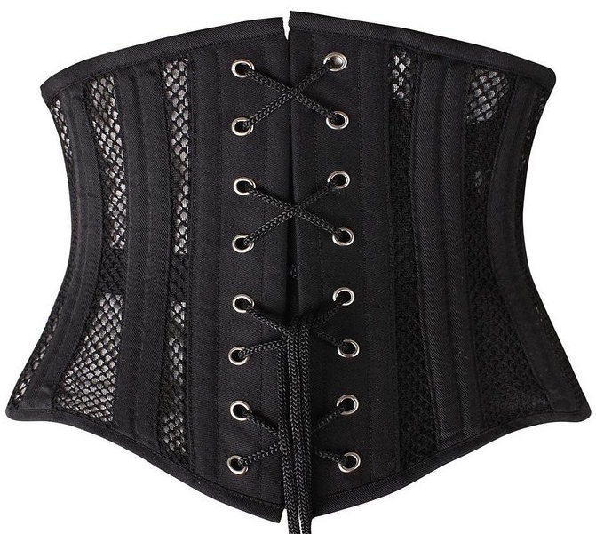best waist training corset