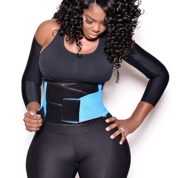 Types of Waist Trainers: Corset or Waist Cincher or Waist Trimmer?