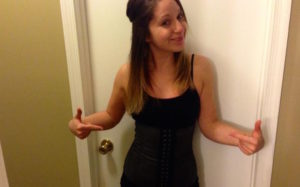 how long does waist training take
